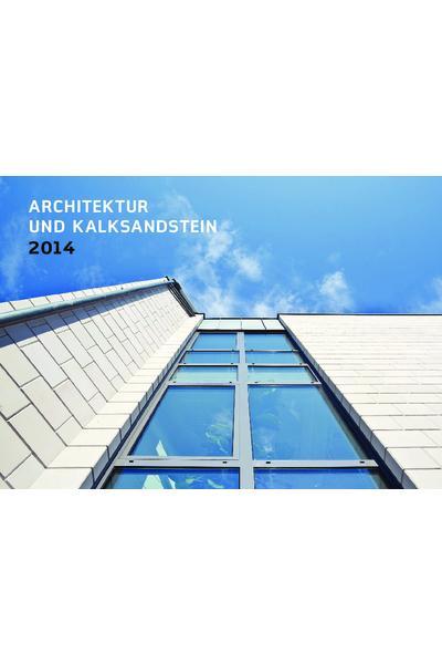 Architektur und Kalksandstein 2014