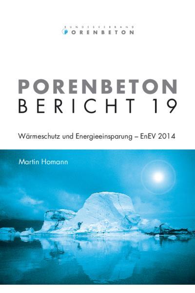 Porenbeton - Bericht 19