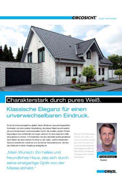 Charakter-Haus in Brüggen