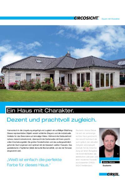 Charakter-Haus in Erkelenz-Immerath
