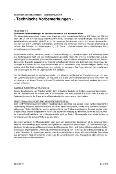 CIRCOSICHT-Verblender - Ausschreibungstext (PDF)