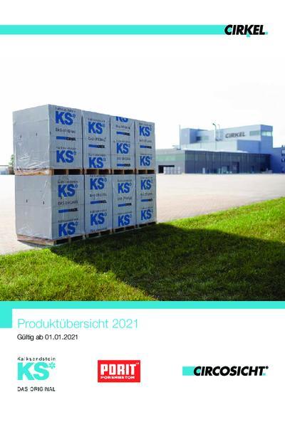 Produktübersicht KS-PLUS
