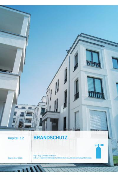 KS-ORIGINAL Brandschutz Planungshandbuch Kap. 12