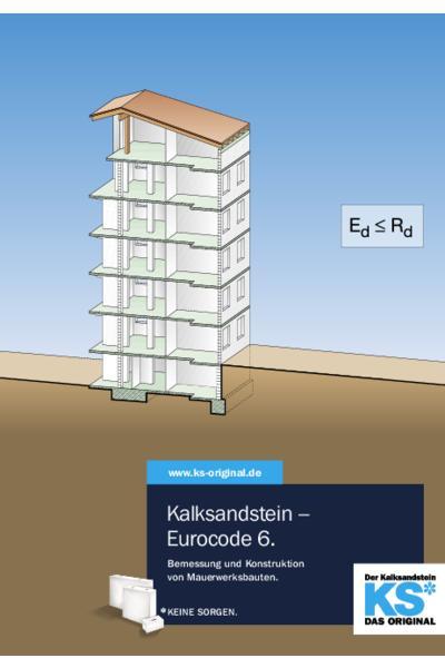 Kalksandstein - Eurocode 6