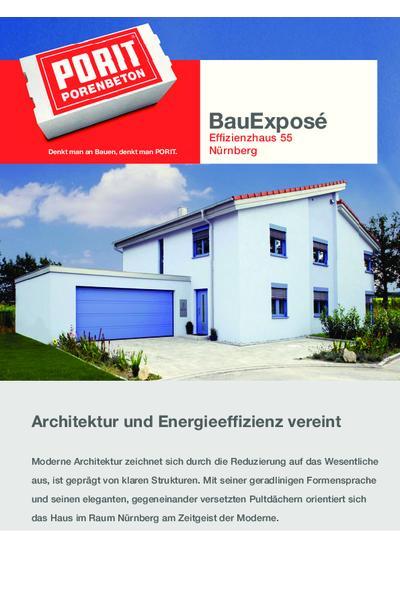 BauExposé Nürnberg