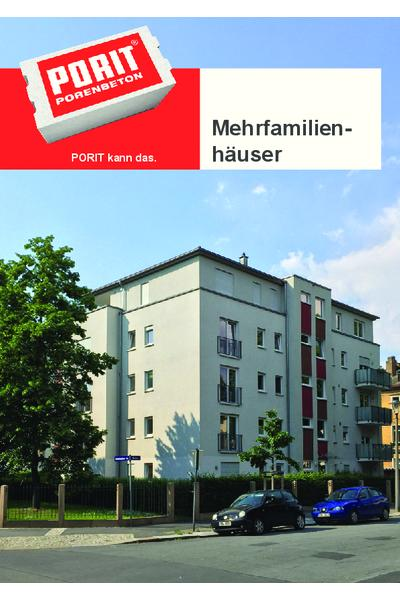 PORIT Mehrfamilienhäuser