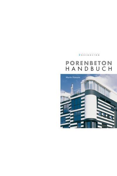 Porenbeton Handbuch