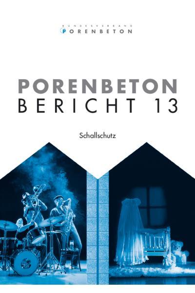 Porenbeton - Bericht 13