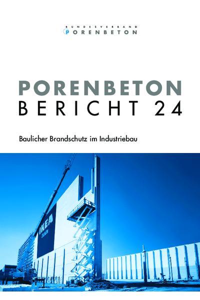 Porenbeton - Bericht 24