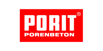 PORIT-Porenbeton
