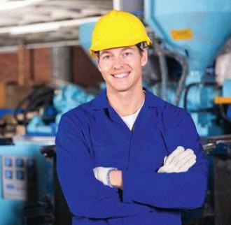 Ausbildung zum Verfahrensmechaniker/-in in der Steine- und Erdenindustrie (Fachrichtung Kalksandstein)