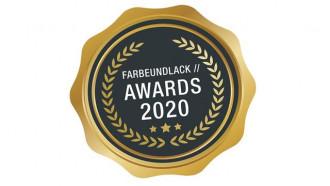 Cirkel als Kandidat beim Farbe & Lack Award