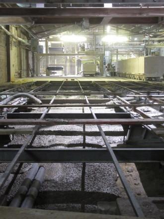 CIRKEL-Emsdetten – Erweiterung der Gleisanlagen