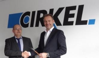 Cirkel GmbH nutzt Glasfaser