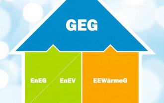 Web-Seminar - Von der EnEV zum GEG am 16.02.2021