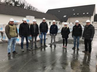 Grundlagenwissen Kalksandstein & Porenbeton für Mitarbeiter und Azubis der Baustoffallianz West