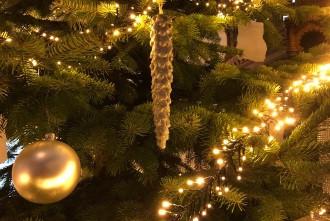 Unsere Öffnungszeiten Weihnachten und Neujahr