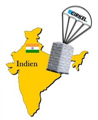 CIRCOLIT® Pulver jetzt auch in Indien verfügbar …