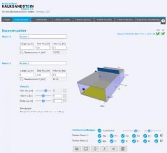KS-Schallschutzrechner: Online-Variante und Softwareupdate auf Version 6.00 veröffentlicht