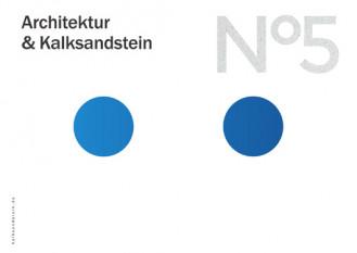 """Publikation """"Architektur und Kalksandstein"""" erneut erschienen"""