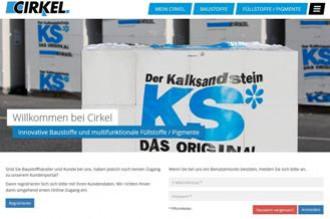 """1. Newsletter zum Kundenportal """"Mein Cirkel"""""""