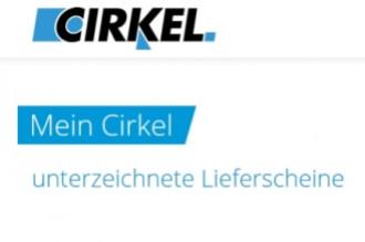 """4. Newsletter zum Kundenportal """"Mein Cirkel"""""""