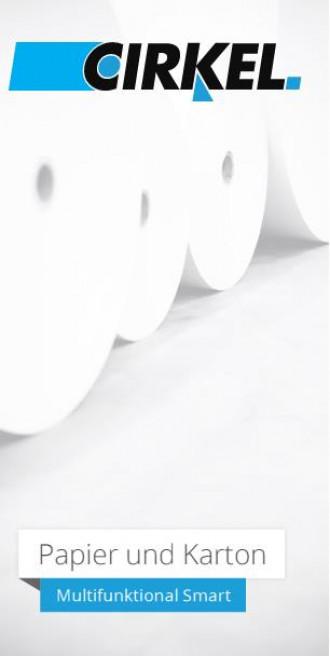 Papier und Karton - Multifunktional Smart mit CIRCOLIT®