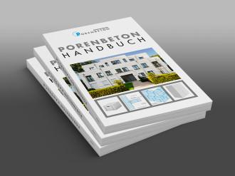 Porenbeton-Handbuch - 7. Auflage (Dezember 2018)