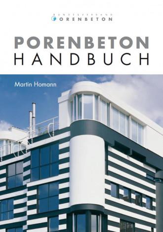 Porenbeton-Handbuch um weitere Kapitel aktualisiert