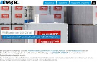 """2. Newsletter zum Kundenportal """"Mein Cirkel"""""""