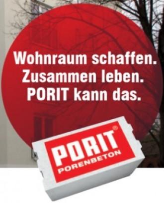 MONOLITHISCH  BAUEN MIT PORIT PORENBETON -  PURISTEN-DENKEN