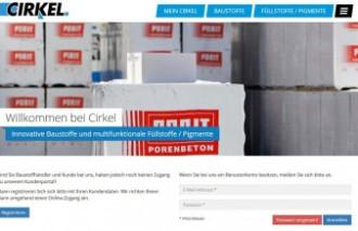 Unser Kundenportal im BaustoffMarkt 2-2019